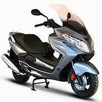 Скутер BRAVES-150