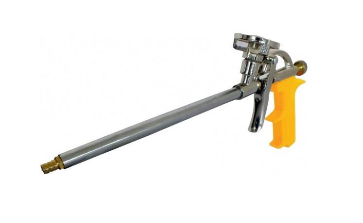 Пистолет для монтажной пены Сталь FG-3102