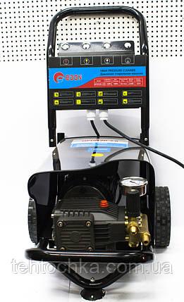 Аппарат высокого давления мойка EDON 1012D-2.0A, фото 2