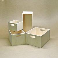 Короб для хранения Флоренция В50хД50хШ40см