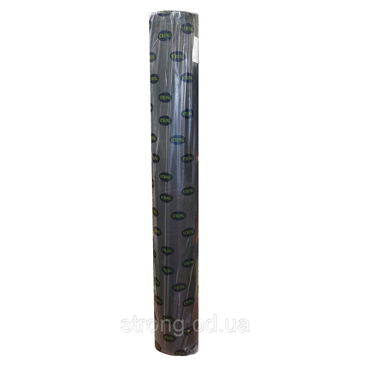 Дублерин STRONG J1001 150см черный Плотный трикотаж