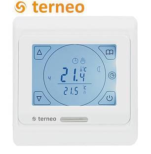 Терморегулятор для теплого пола TERNEO SEN (DS Electronics), фото 2