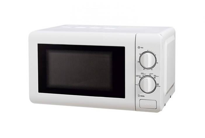 Микроволновая печь Grunhelm 20MX60-L, фото 2