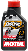 Масло для амортизаторов Motul SHOCK OIL FACTORY LINE 1 литр 812701