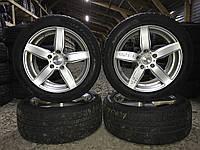 Диски BMW X1,Х3,3,5 5/120 R17 7.5J ET37 Комплект из Германии , фото 1