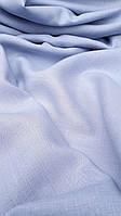 """Льняная костюмная ткань """"Голубиная"""""""