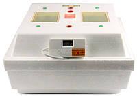 Инкубатор бытовой ручной переворот МИ-30-1 с цифровым терморегулятором Квочка