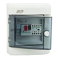 Контрольная панель Kripsol AMN 160.B для противотока