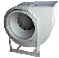 Вентилятор радиальный дымоудаления ВРН-6,3ДУ