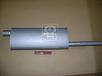 Глушитель ПАЗ 3205 закатной (пр-во Ижора) 3205-1201009