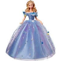Кукла Дисней коллекционная Золушка в бальном платье. CGT56