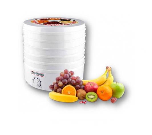 Сушилка для овощей и фруктов Grunhelm BY1162, фото 2