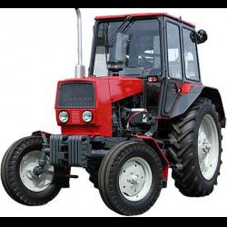 Запчасти к тракторам ЮМЗ (двигатель Д-65, РМ-80)