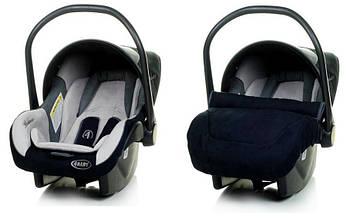 Автокрісло DELUXE для  немовляти  + подушка!!, фото 2