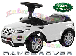 Jeździk автомобиль Range LAND ROVER Evoque, фото 3