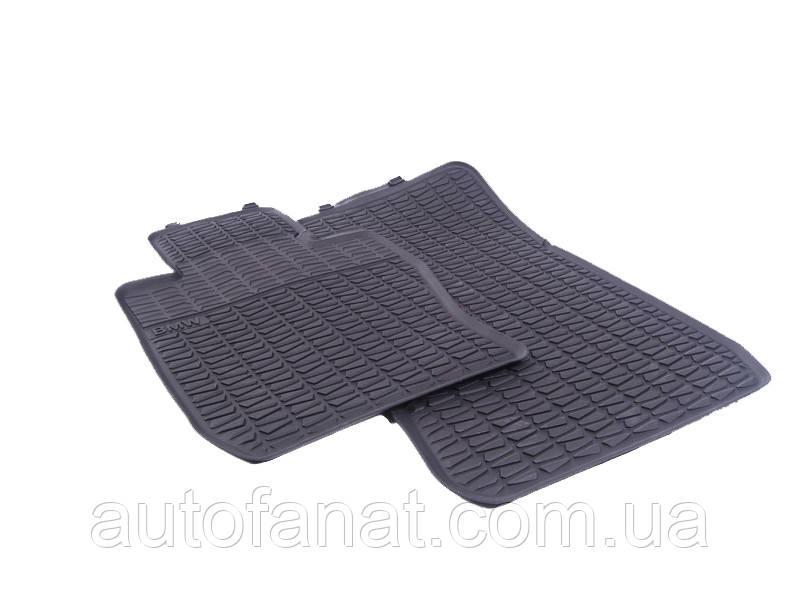 Оригінальні передні килимки салону BMW X1 (E84) Xdrive (51472336797)