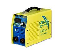Сварочный инвертор Світязь ММА-285ДК Pro (кабель 3м)