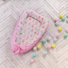 Кокон Baby Design премиум Пирожные