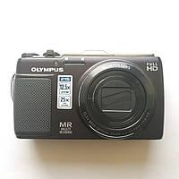 Фотоаппарат OLYMPUS SH-25MR Black Новый!