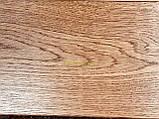 Паркетная доска 3-х слойная, ширина 120мм  14мм сорт селект, фото 4