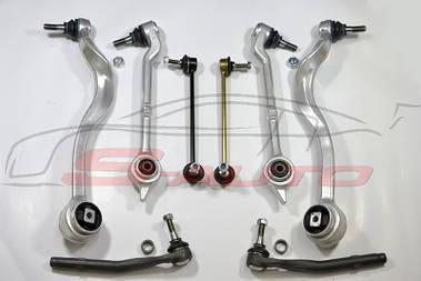 Комплект передніх важелів BMW 5 E39 Master Sport