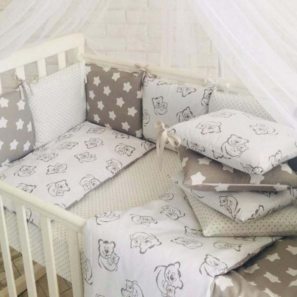 Baby Design Премиум Тили Милли