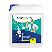 Коагулянт Aquadoctor FL жидкое средство от мутной воды 1 литр