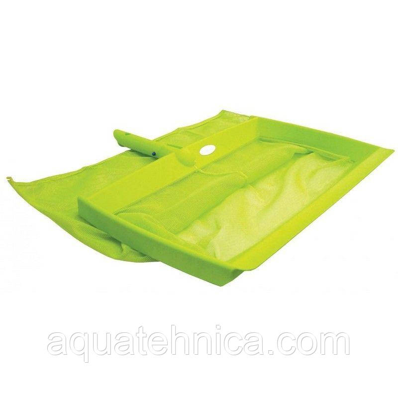 Сачок для басейну донний з мішком без ручки Kokido K414 Design-O