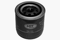 Масляный фильтр SCT SM 102 Ваз 2104-2107
