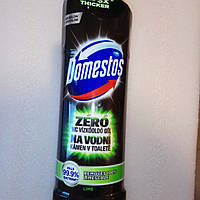 Средство против камня и известкового налета  с ароматом лайма Domestos Zero  750 мл