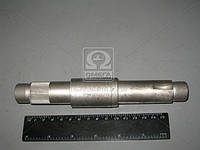 Вал привода вентилятора ЯМЗ 236НЕ (L=185 мм) (пр-во ЯМЗ) 236НЕ-1308050-А