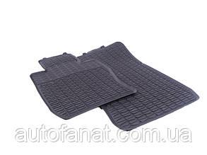 Оригинальные передние коврики салона BMW X1 (E84) Sdrive (51472336801)