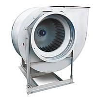 Вентилятор радиальный дымоудаления ВРС-5ДУ