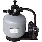 Фильтровальная установка для бассейна Emaux FSF350 4,3 м3\ч