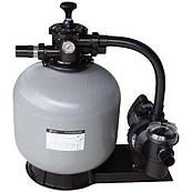 Фильтровальная установка для бассейна Emaux FSF450 8 м3\ч
