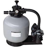 Фільтрувальна установка для басейну Emaux FSF650 15,6 м3\год, фото 1