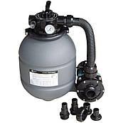 Фильтровальная установка для бассейна Emaux FSP300-ST33 4 м3\ч