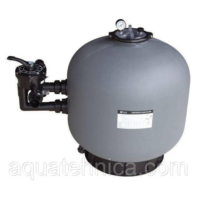 Фильтр песочный для бассейна Emaux SP450 D449мм, 7,8м3\ч, боковое подключение