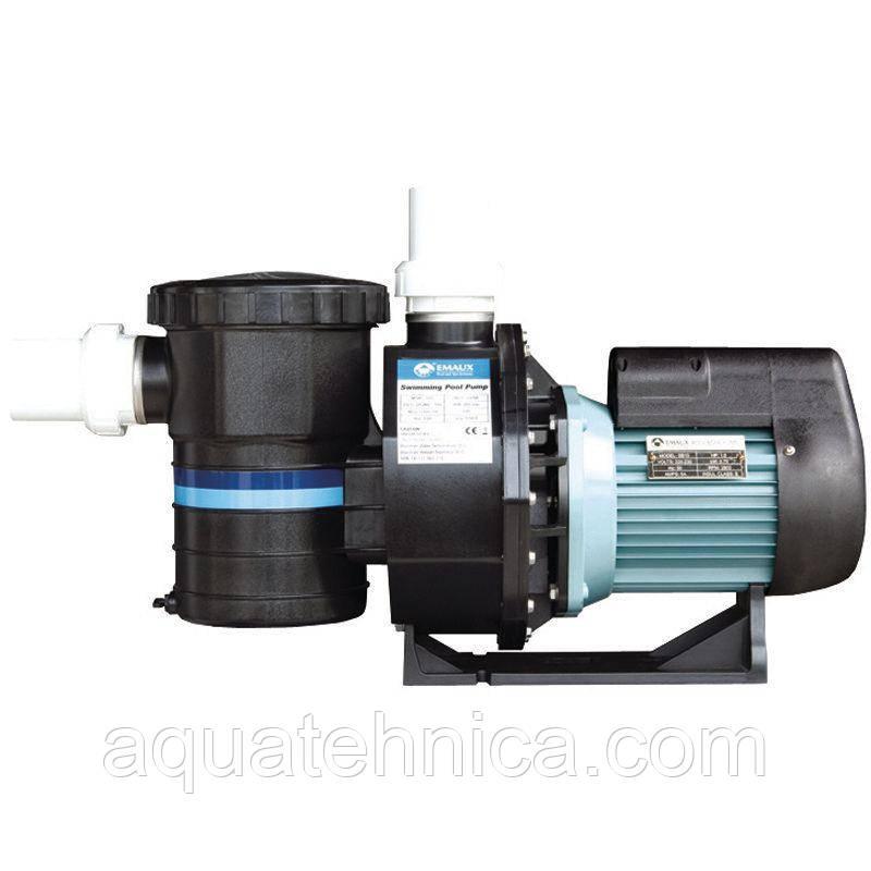 Насос для бассейна Emaux SB30 29м3\ч, 2,18kW/3HP/220V, D63мм
