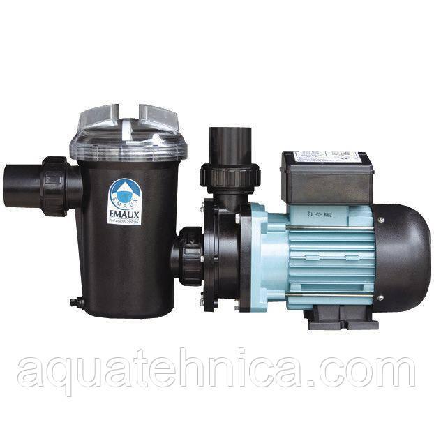 Насос для бассейна Emaux SS033 7м3\ч, 0,43kW/0,33HP/220V, D50мм