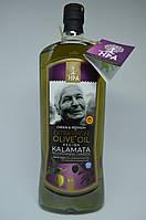 Оливковое масло HPA region Kalamata Peloponnese 0,4% extra virgin olive oil Греция 1 л, фото 1