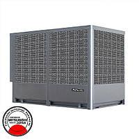 Насос інверторний теплової Fairland IPHC150T, тепло і охолодження теплої води для комерційних об'єктів, фото 1