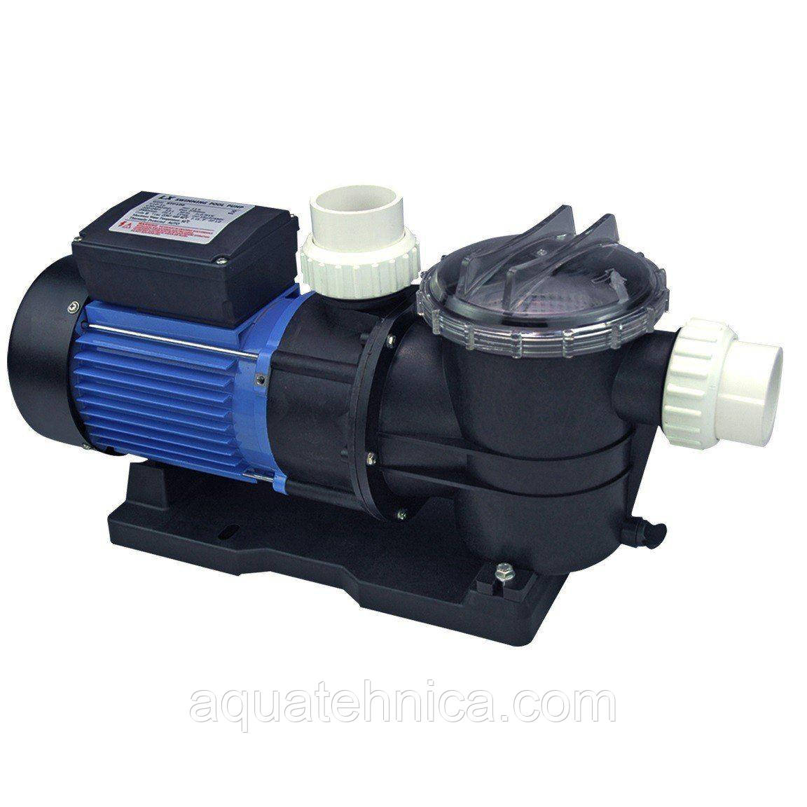 Насос для бассейна AquaViva LX STP120M 13 м3/ч (1,2НР, 220В)