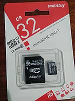 Карта памяти MicroSD TG 32 Gb (Class 10)