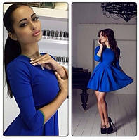 Платье РК467