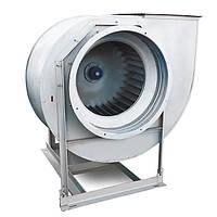 Вентилятор радиальный дымоудаления ВРС-8ДУ