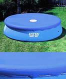 Тенты для бассейнов Intex всех типов, фото 3