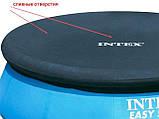 Тенты для бассейнов Intex всех типов, фото 6