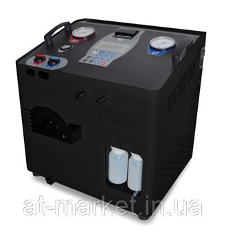 Автоматическая установка AGRO CLIMA для заправки кондиционеров R134a