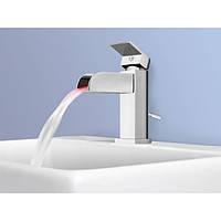 Светодиодный смеситель для умывальника Miomare LED-Armatur, фото 1